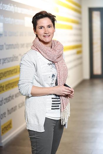 NahGEMACHT Gründerin Kathrin Menzel
