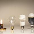 LED oder Standardleuchte?