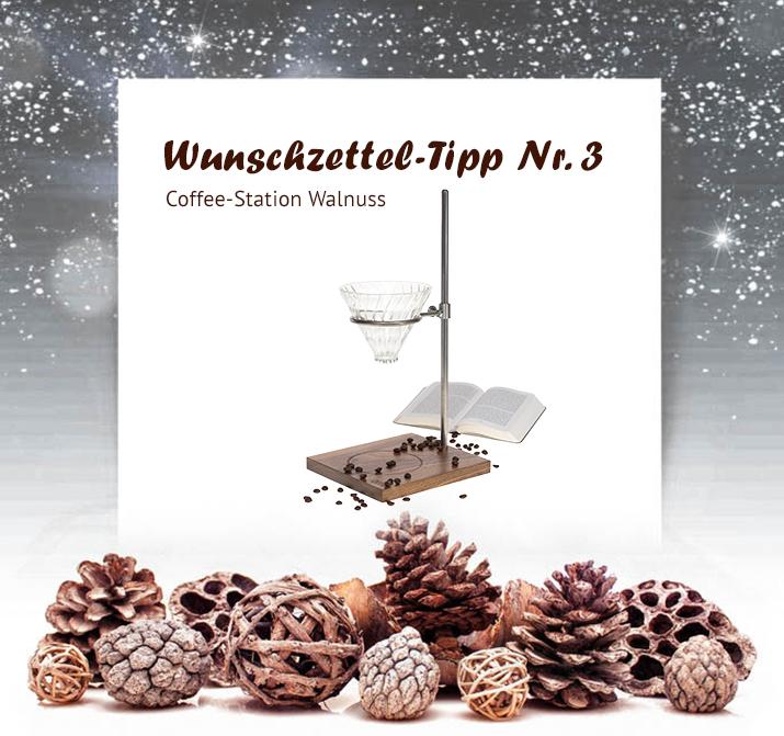Tipp 3: Wunschzettel Weihnachten