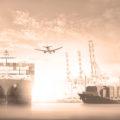 Globalisierung: Internationale Transportketten