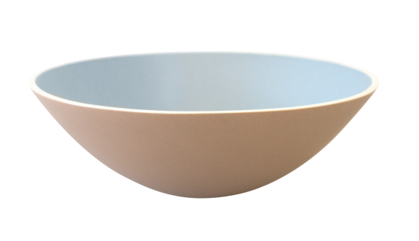 Keramikschale Wackelschale