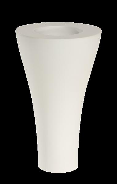 Keramikvase Schalenvase 1